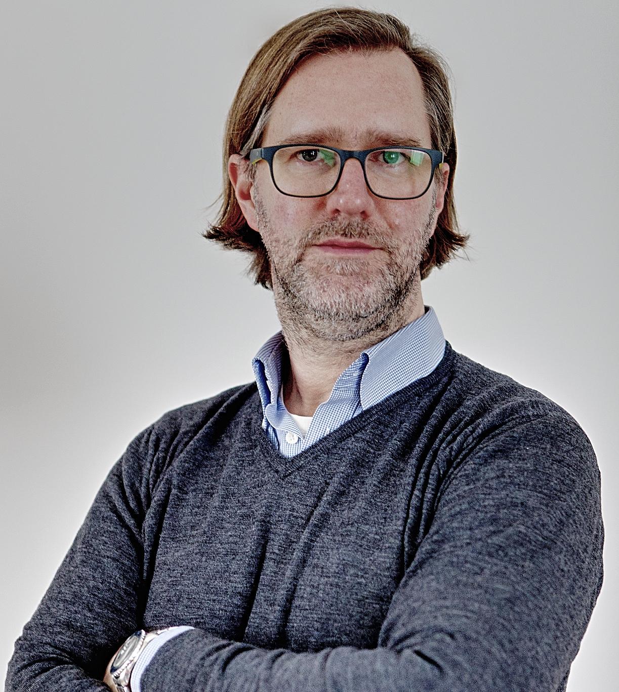 Ulrich Jahn